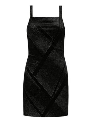 Сукня чорна | 4854030