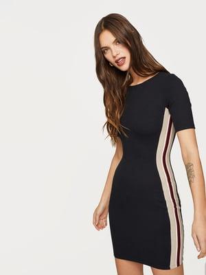 Сукня чорна | 4916205