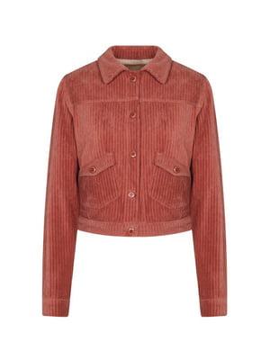 Куртка красная   4916216