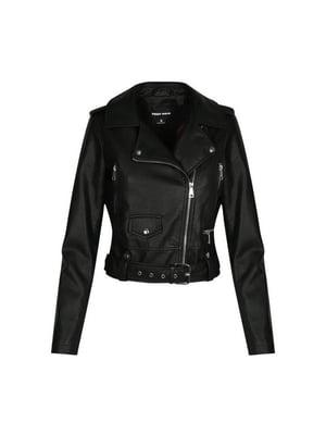 Куртка чорна | 4916228