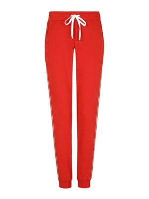 Штани червоні | 4916249