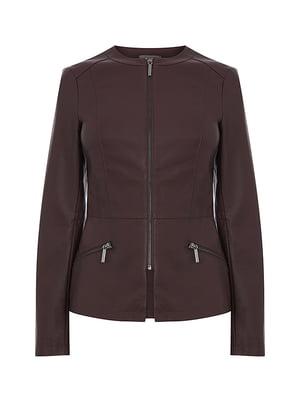 Куртка коричневая | 4917209