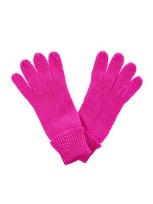 Перчатки розовые | 4917219