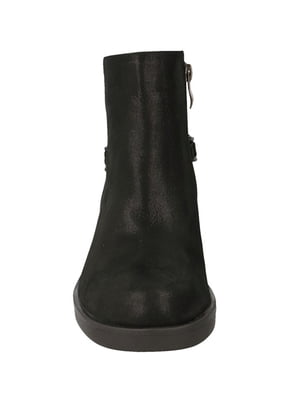 Ботинки черные | 4919829