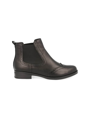 Ботинки черные | 4919857