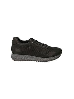 Кросівки чорні | 4919948