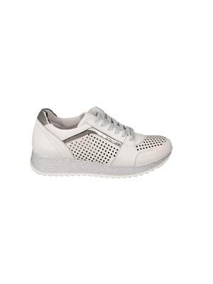 Кросівки білі | 4919956