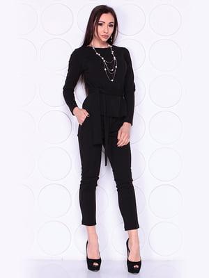 Комплект: блуза и брюки | 4919763