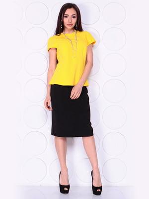 Комплект: блуза и юбка | 4919790