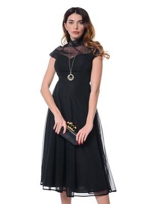 Сукня чорна   4920313