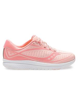 Кроссовки розовые S-Kinvara 10 | 4920799