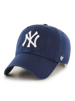 Бейсболка синя | 4920881