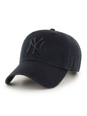 Бейсболка чорна | 4920882