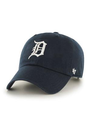 Бейсболка темно-синя | 4920895