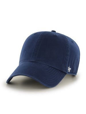Бейсболка синяя | 4920919