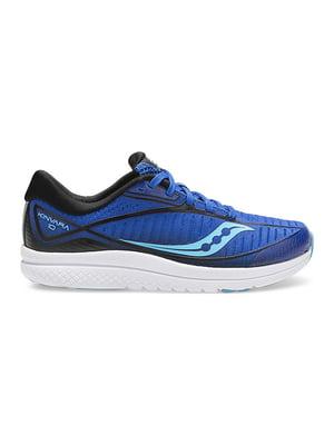 Кросівки сині Kinvara 10 Sneaker | 4920927
