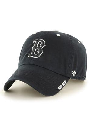 Бейсболка чорна | 4920943