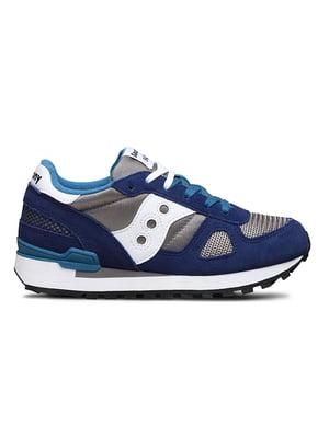 Кросівки сині Shadow Original | 4921017