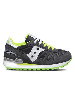 Кросівки темно-сірі Shadow Original 4 | 4921022