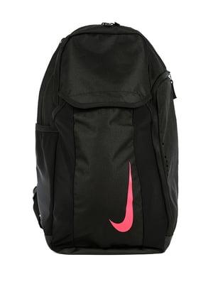 Рюкзак чорний | 4921578