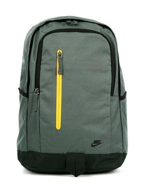 Рюкзак серый | 4921580