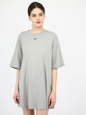 Сукня сіра   4921603