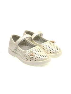 Туфли белые | 4908359