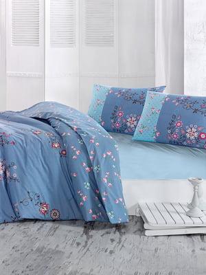 Комплект постельного белья полуторный   4921100