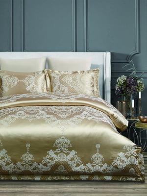 Комплект постельного белья двуспальный (евро) | 4921110