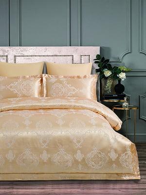 Комплект постельного белья двуспальный (евро) | 4921113