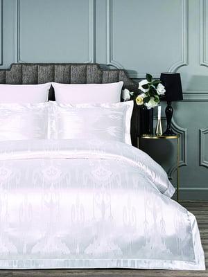 Комплект постельного белья двуспальный (евро) | 4921114