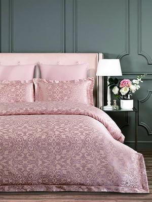Комплект постельного белья семейный   4921121