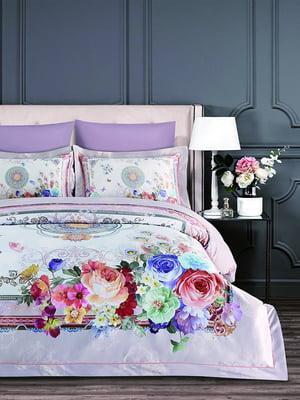 Комплект постельного белья двуспальный (евро)   4921125