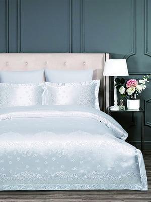 Комплект постельного белья двуспальный (евро) | 4921138
