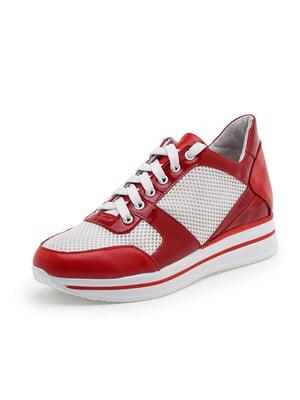Кросівки двоколірні | 4910506