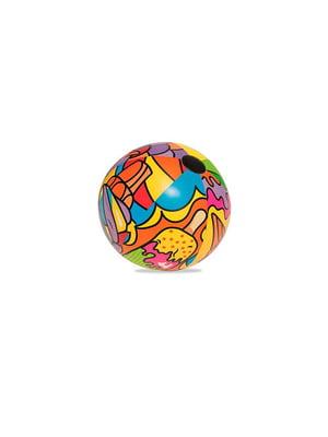 Мяч надувной   4922102