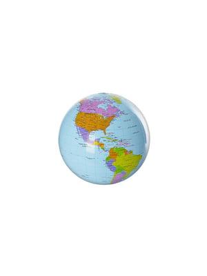 Мяч надувной   4922108