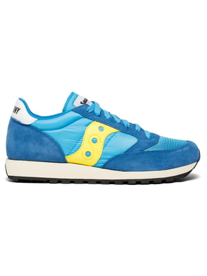 Кроссовки синие | 4920803