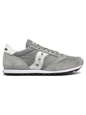 Кросівки сірі | 4920855