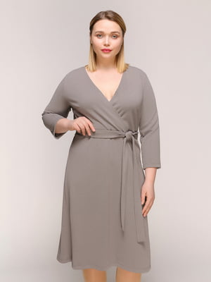 Сукня сіра | 4894210