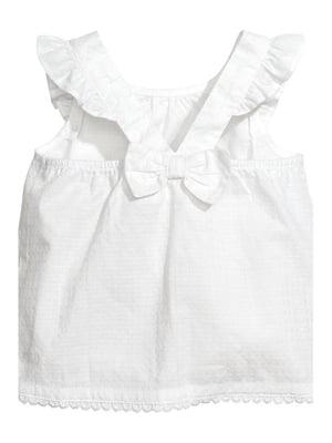 Блуза біла   4922913