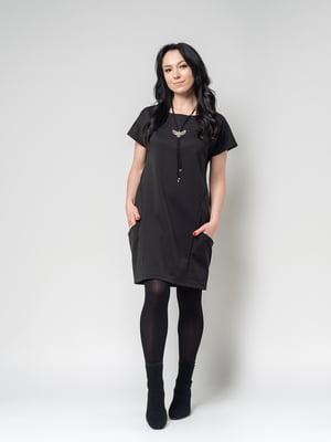Сукня чорна | 4923705