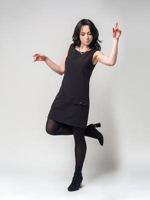 Сукня чорна | 4923709