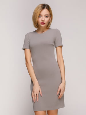 Сукня сіра | 4916101