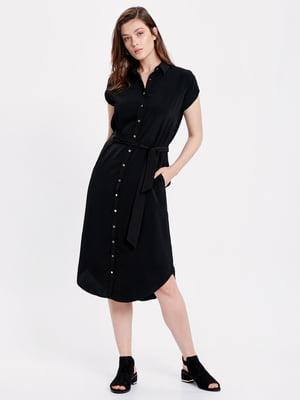 Платье черное | 4928948