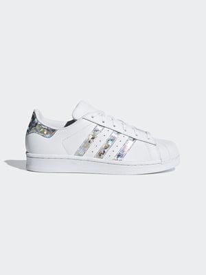 Кроссовки белые | 4912815