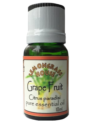 Эфирное масло «Грейпфрут» (10 мл) | 4932766