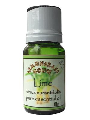Ефірна олія «Лайм» (10 мл)   4932775