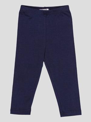 Легінси сині | 4781248