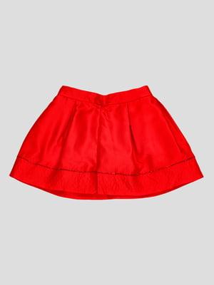 Спідниця червона | 4781424